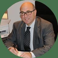 Bruno Siebert, Geschäftsführer