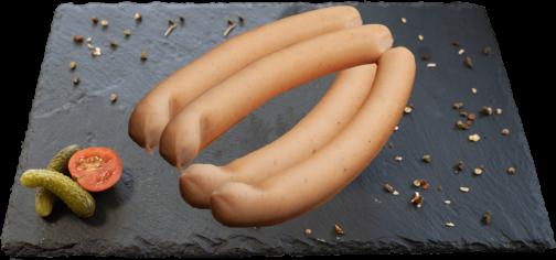 Hähnchen Wienerle