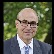 Bruno Siebert, Président Directeur Général